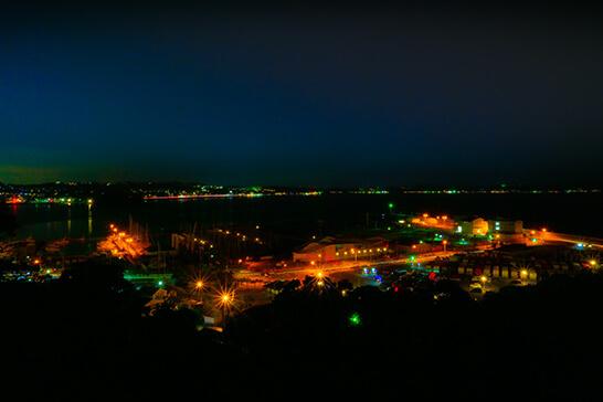函館の夜景を追いかけ満喫!時間帯別オススメスポット