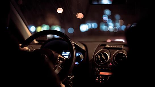 大人の函館ドライブデート♡裏夜景なら、車に乗ったままでも楽しめる!