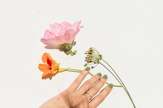 完全予約制!確かな技術と癒しのサロン「Nails Jewel」